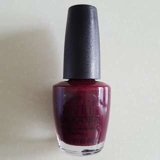 OPI All Lacquered Up NLA32