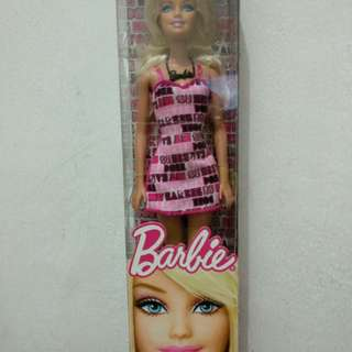 Boneka Barbie Original MY DOLL - Mainan anak