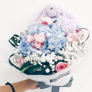 Designer series bouquets