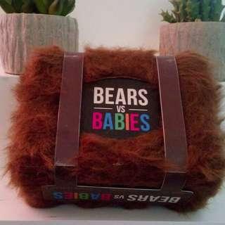 Bear vs Babies