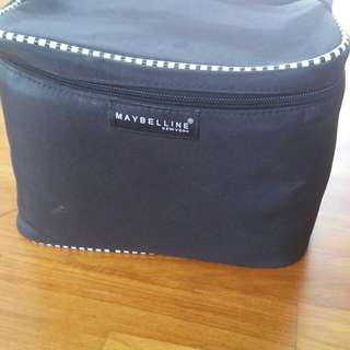 BN large makeup pouch