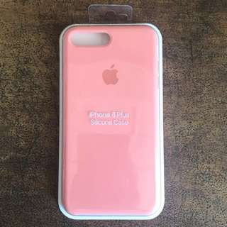  iPhone 7/8 Plus Silicone Case