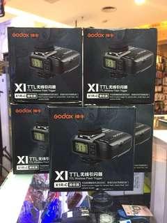Godox Receiver X1