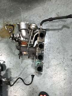 K03 turbo for Golf mk5