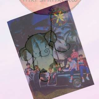 KOKOBOP Private version Album