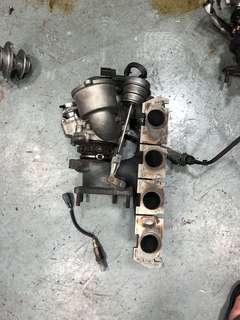 K03 turbo