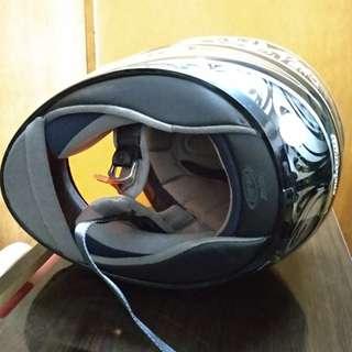 HJC Helmet NEW Unused size L
