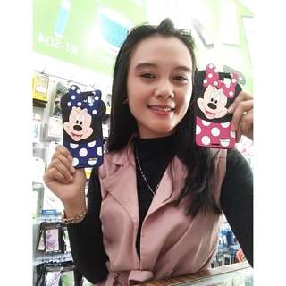 Soft case 3D mickey mouse