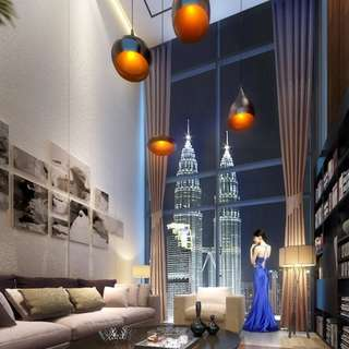 KLCC Luxury Suite for Invest/own stay, Hotel Concept,Cheapeast in market