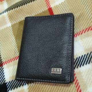 Dompet kulit asli ORIGINAL