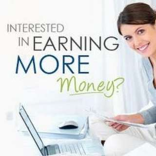Wish To Earn More On Your Own Time?