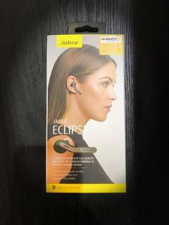 Jabra 藍芽耳機