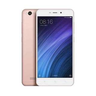 Xiaomi Redmi 4A Smartphone - Rose [16GB/2GB]