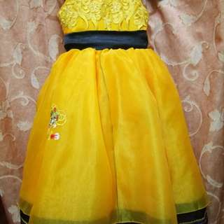 gown anak