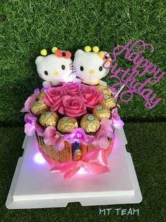 惊喜蛋糕 🎂 热卖产品[色]