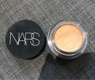 NARS Soft Matte Complete Coverage Concealer 'Custard' (Medium 1)