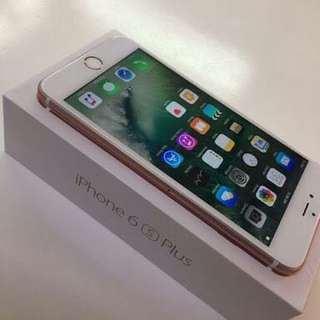 Gpp Iphone 6splus 16gb