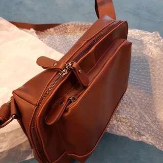 PVC Leather Bag (Unisex)