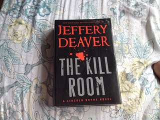 The Kill Order by Jefferey Deaver