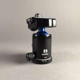 Benro V1E Ball Head
