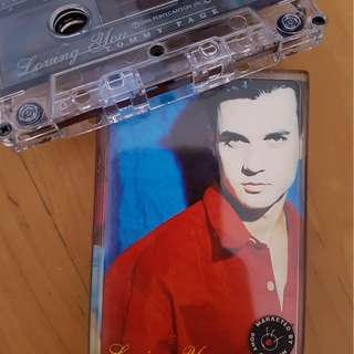 Tommy Page - Loving You