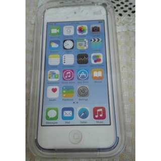 iPod Touch 5th gen   16GB Blue