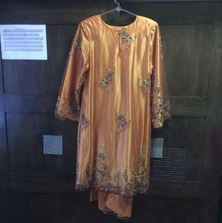 Pre-Loved Plus Size Items (Baju Kurung)