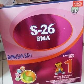 Susu S26