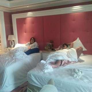 Okada Hotel accommodation Overnight