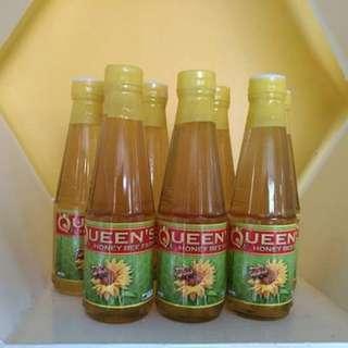Queen's Pure Honey 250ml