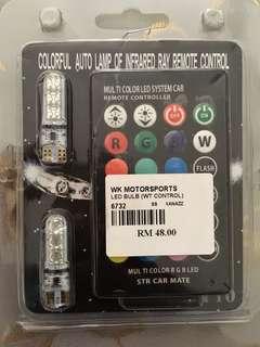T10 Pole LED Light