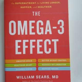 Omega~3 effect