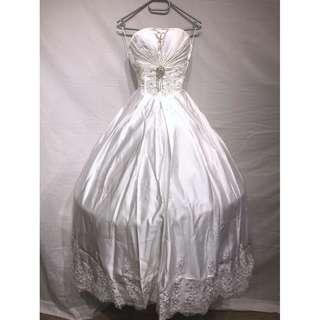 006 wedding gown