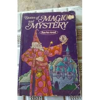 Stories of Magic & Mystery