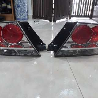 CS3 tailight New