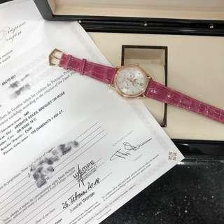 出貨完成,Patek Philippe 4947R 全新全套,即日寄出,感謝北京的買家支持。