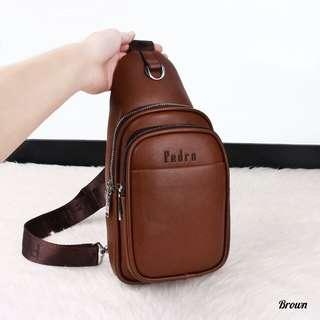 PEDRO Addison Leather Man Waistbags 27289