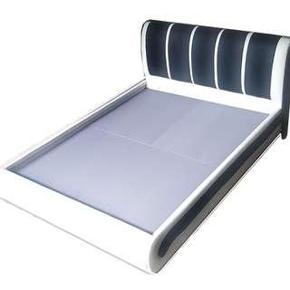 Promo Sale Bed Frame (Rococo)