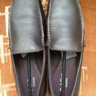 PabDer Loafers black