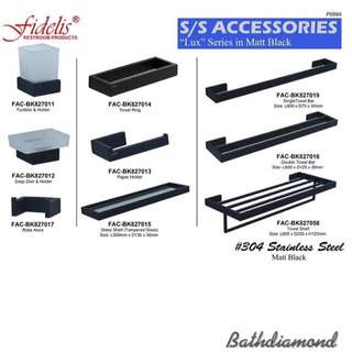 Bathroom Product Accessories