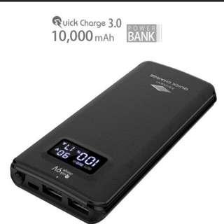 Mezone quick charge 3.0 10000mah