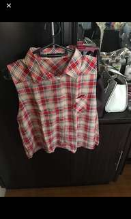 Brand name: Chicabooth   Size: M  Price: 150
