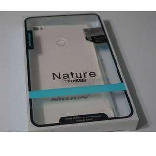Nillkin Nature Tpu Case for Xiaomi Max 2 (clear)