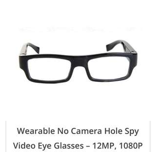 Spy cam for rent-spectacle