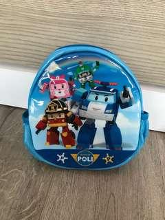 Robocar Poli Bag