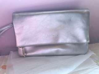 Jurlique 銀色bag