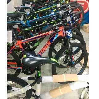 Brandnew Bikes