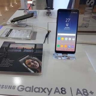 Kredit Cepat Sekitar 3 Menit Samsung A8+