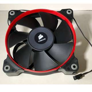 [New] Corsair SP120 Fan (5 Pieces) Static Pressure High Performance Edition