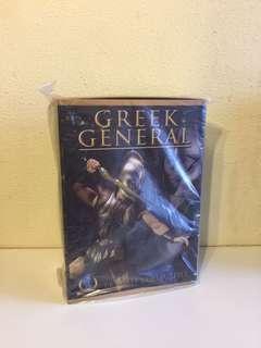 TROY - Brad Pitt 1/6 figure made by PANGAEA - Greek General